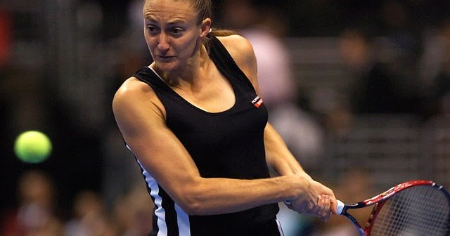 World Sports Center Mary Pierce Wonderfull Tennis Athlete