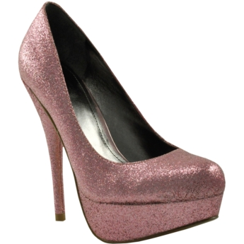 bd5794b5c8 These pumps are a must have! You are sure t turn heads in this pump