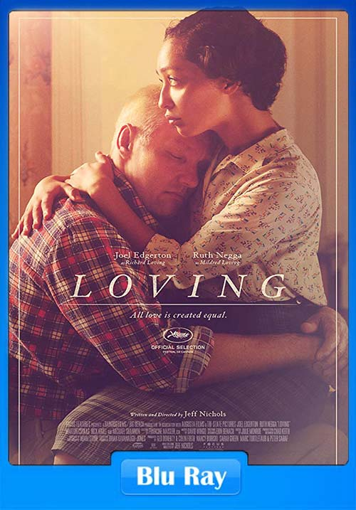 Loving 2016 Hindi 720p Esub BluRay Dual Audio English x264 | 480p 300MB | 100MB HEVC