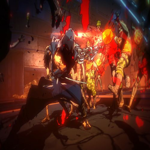 Download Yaiba Ninja Gaiden Z Game Setup