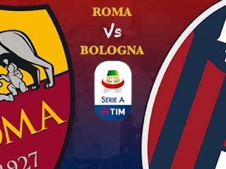 اون لاين مشاهدة مباراة روما وبولونيا بث مباشر 18-2-2019 الدوري الايطالي اليوم بدون تقطيع