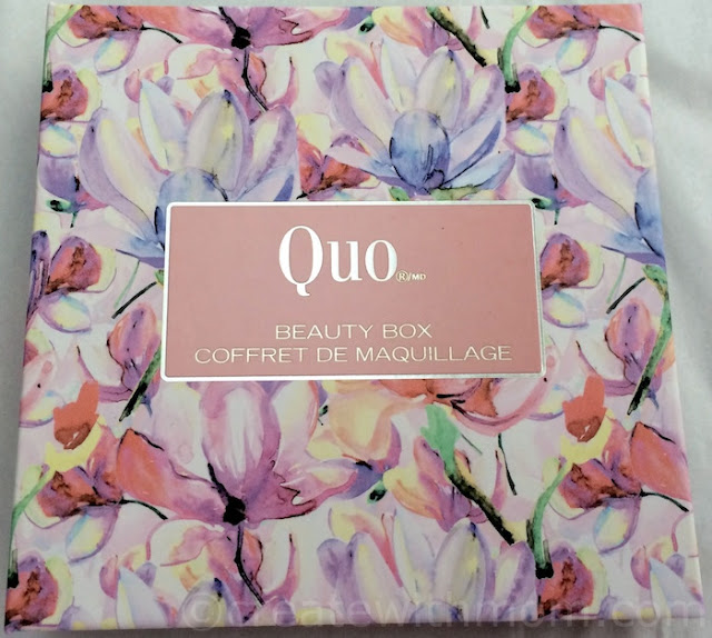 quo beauty products