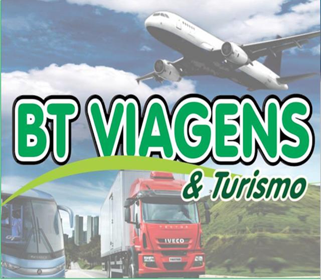 BT VIAGENS & TURISMO