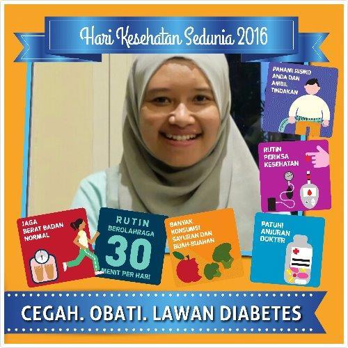 Cegah diabetes, hari kesehatan dunia, diabetes, sunlife