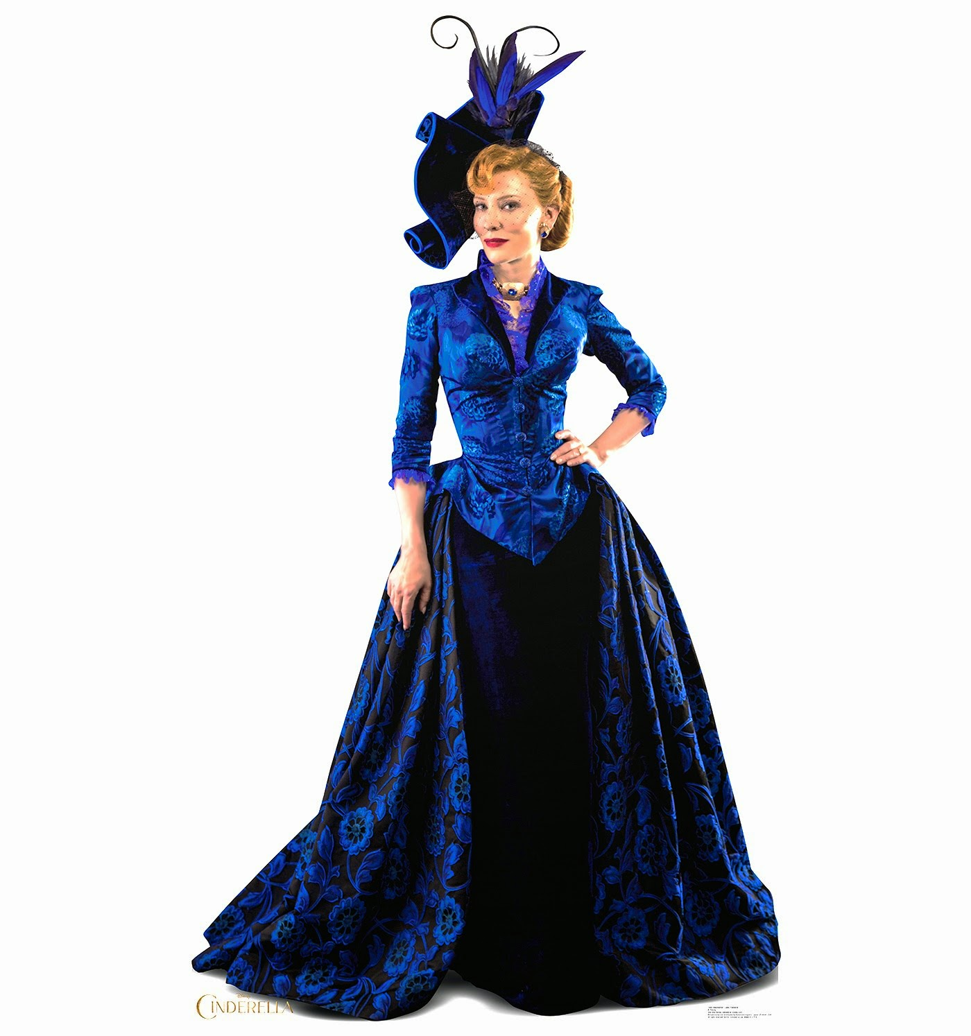 And pay a visit to the Palace with subterfuge in mind. After all.  sc 1 st  film fashion u0026 frivolity & film fashion u0026 frivolity: Cate Blanchett: Wicked-Chic Stepmother