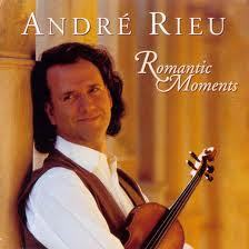 Andre Rieu - Romantic Moments (1998)