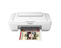 The Canon PIXMA MG3051 All-in-One Printer delivers quality Lab photos from your home