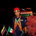 Bombero boconés ayuda a víctimas del terremoto en México