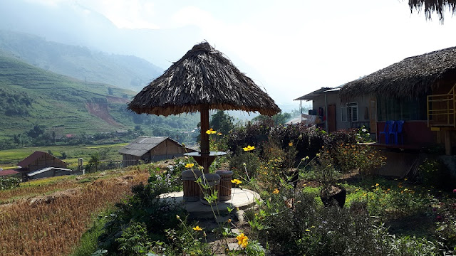 Top 5 Experiences In Sapa 1