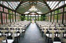 Detroit Wedding Venues