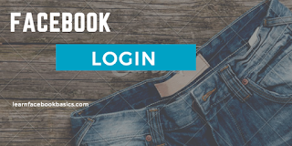 Login Facebook And How To Create New Facebook Account - Facebook Login