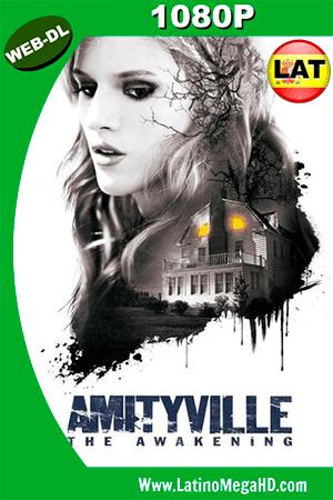 Amityville: El Despertar (2017) Latino HD WEBDL 1080P ()