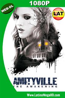 Amityville: El Despertar (2017) Latino HD WEBDL 1080P - 2017
