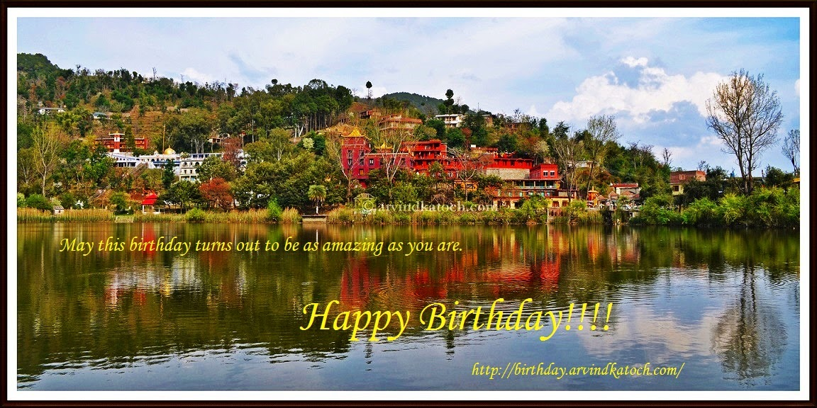 Lake, Birthday, Birthday Card, Happy Birthday, amazing,