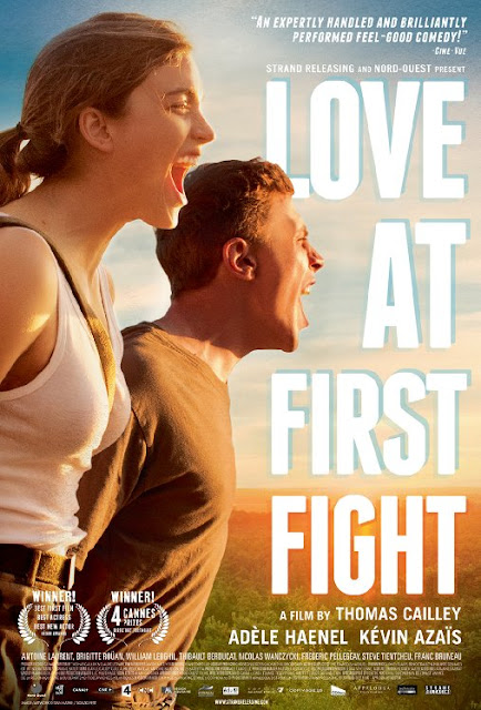 Sinopsis Film Love at First Fight (2014)