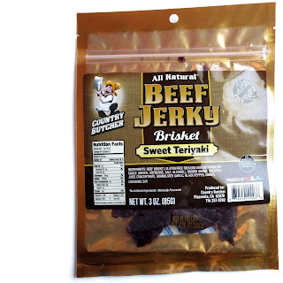 country butcher beef jerky