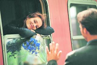 отношение любовь расстояние девушка разлука поезд дорога домой