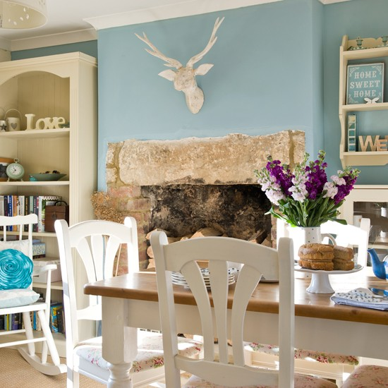 Country Dining Room: LISMARY'S COTTAGE: 19 Maggio 2013