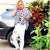 Blondyrisky...Nigerian Male Barbie Goes Blonde!