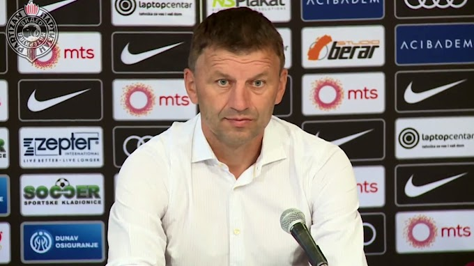 "M. Đukuć: ""Varate se ako očekujete lep fudbal!"""