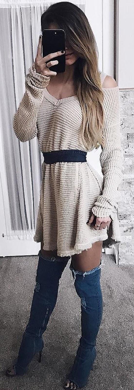 skinny style