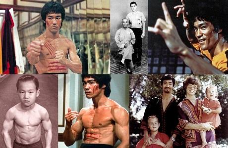 Bruce Lee Hakkında 10 İlginç Gerçek