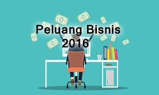 Bisnis Yang akan Booming di Tahun 2016