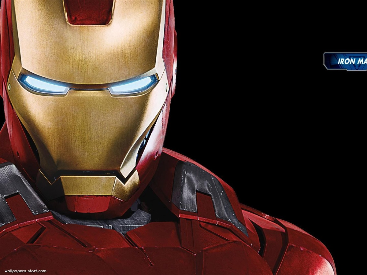 Iron Man Wallpapers Full Hd Desktop Background: IRON MAN 3 WALLPAPERS