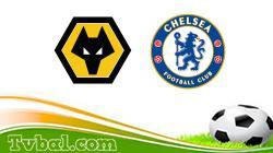 Wolves vs Chelsea