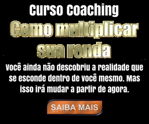 Como multiplicar sua renda (Coaching)
