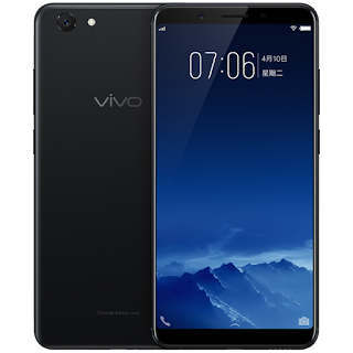 Remove Pattern Lock or Pin Lock on VIVO Y71 or VIVO 1724