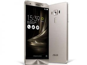 Zenfone 3 Deluxe ZS570KL Android 8.0 Oreo