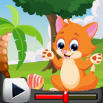 G4K Cute Cat Escape 2 Game Walkthrough