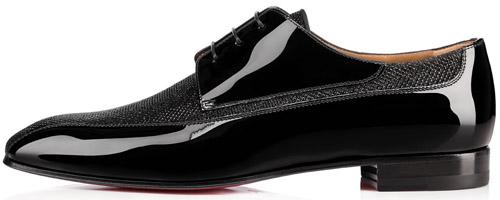 zapatos lujo hombre Christian Louboutin primavera verano 2017