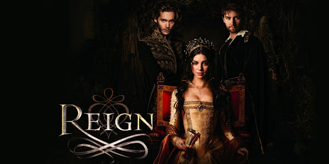 Louca por Séries, Reign, Uma Garota Chamada Sam