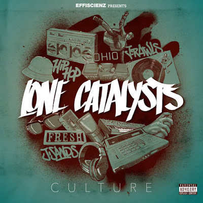 Lone Catalysts – Culture