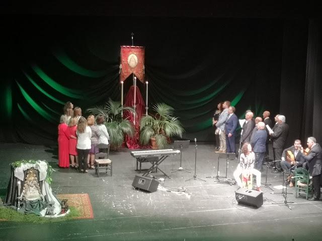 Pregón Rociero 2019 de la Hermandad de Valverde del Camino