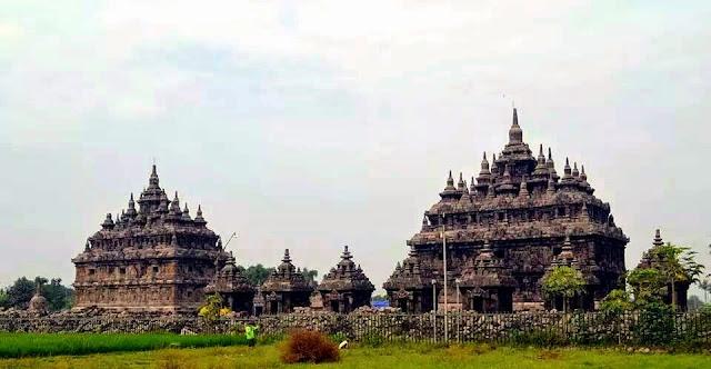 Berwisata Ke Candi Plaosan Di Klaten Jawa Tengah Berwisata Ke Candi Plaosan Di Klaten Jawa Tengah