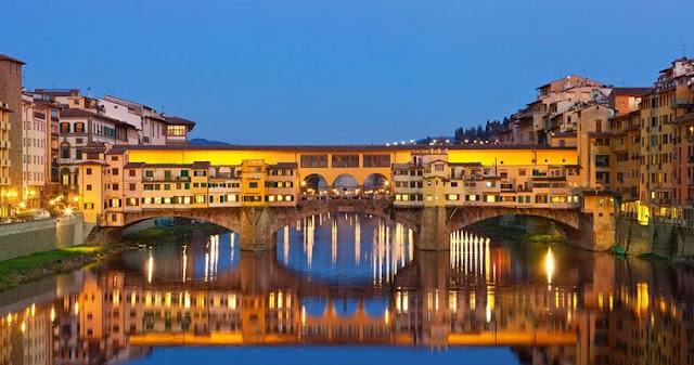 Roteiro de 10 dias pelo norte da Itália em Florença