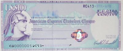 Pengertian dan Manfaat Travellers Cheque
