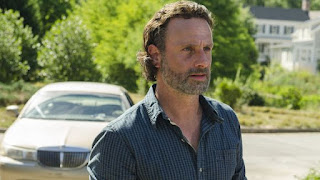 'The Walking Dead' recap: Apocalypse now