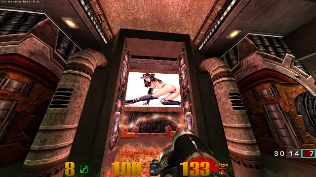 Download Quake 3 Arena PC Gameplay