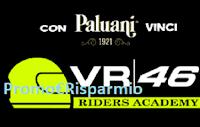 Logo Pasqua Paluani: vinci una delle giornate a Tavullia con la VR46 Riders Academy !
