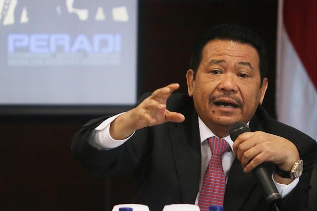 Novanto Tandatangani Surat Pencabutan Pembantaran