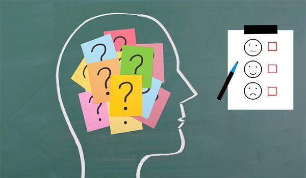 القياس النفسي و الإختبارات النفسية - بحث doc - pdf