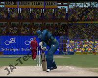 National Stadium Karachi - EA Cricket 07 Stadium View - 4
