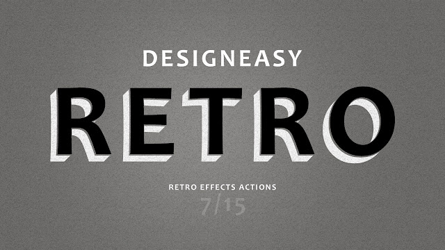 retro%2B7 Retro Effects Actions for Photoshop Available on Adobe Exchange templates