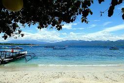 Ini 4 Hal Seru dan Asik yang Bisa Kamu Lakukan Saat Pergi ke Gili Trawangan, Lombok Walau Cuma Sehari