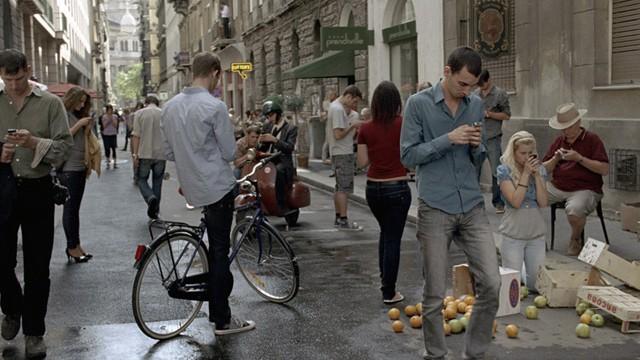 Bahaya Smartphone Untuk Kehidupan Sehari-hari