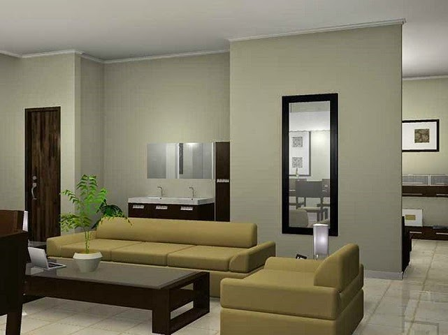 Living Room Design Pictures picture